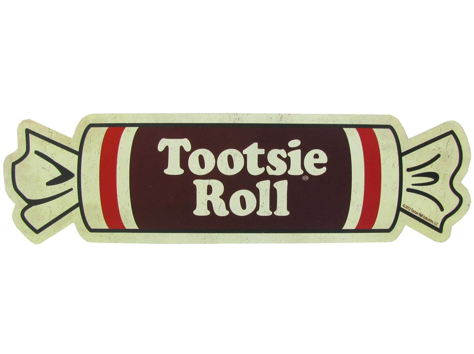 Tootsie roll clipart clip art black and white library Tootsie roll clipart 4 » Clipart Station clip art black and white library