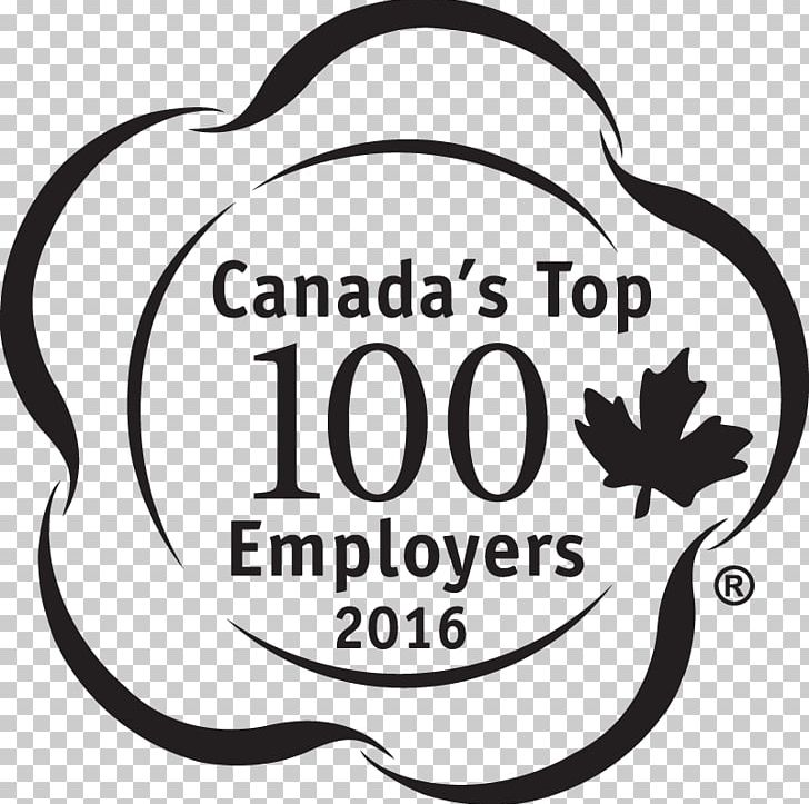 Top 100 clipart svg freeuse download Canada\'s Top 100 Employers Organization British Columbia ... svg freeuse download
