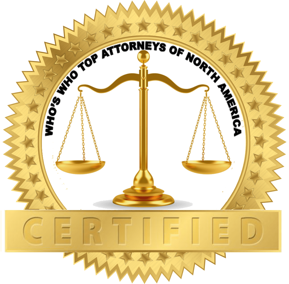 Top attorneys of north america clipart image royalty free stock Who\'s Who Top Attorneys of North America | SRTK - Stander ... image royalty free stock