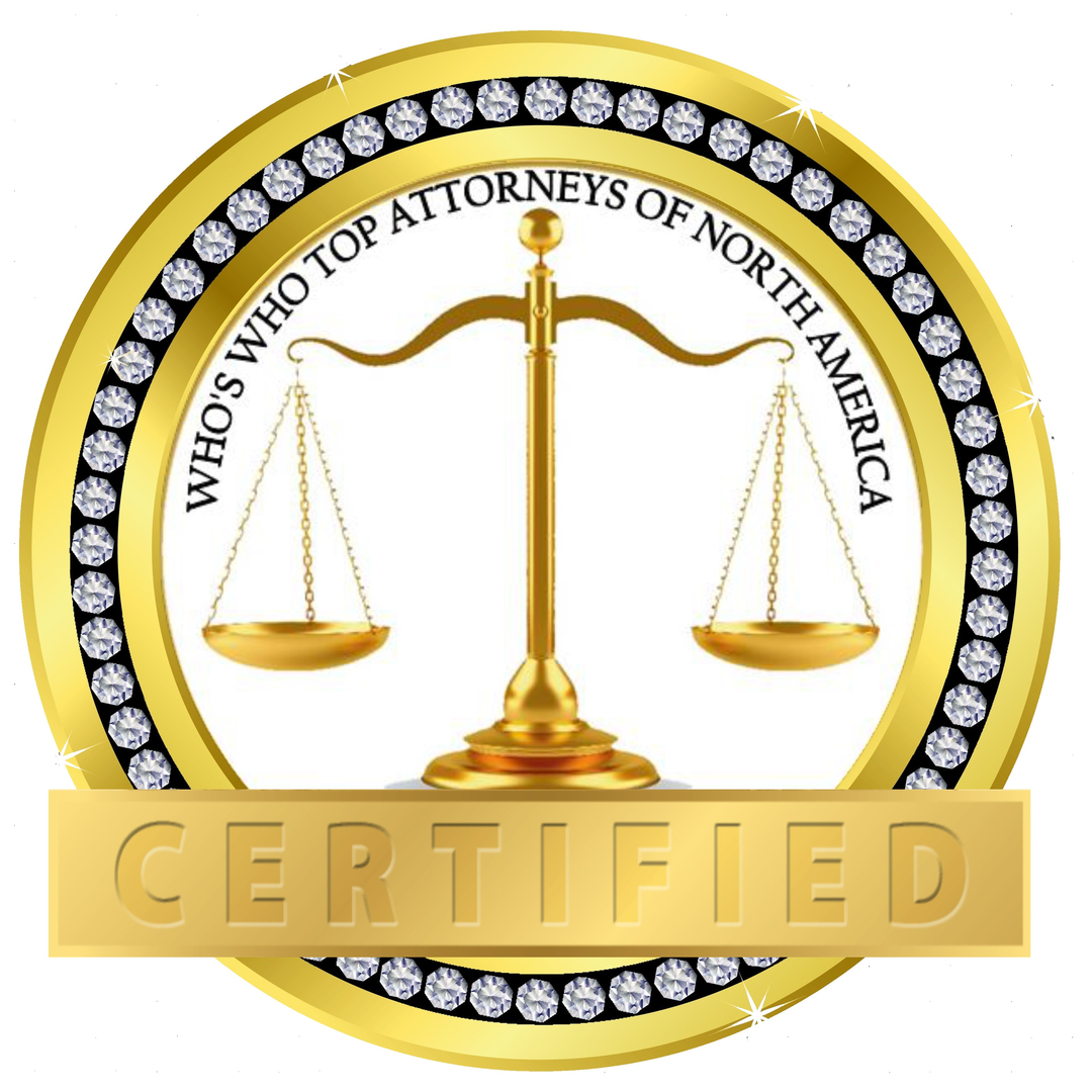Top attorneys of north america clipart vector library download Top Attorneys of North America vector library download