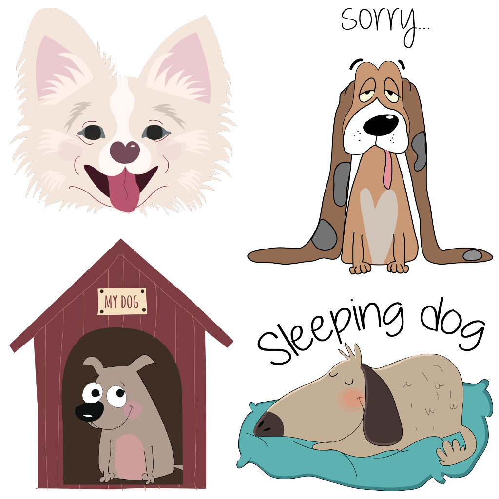 Top dog clipart svg freeuse stock Use these sample clipart images from the Top Dog packag... svg freeuse stock
