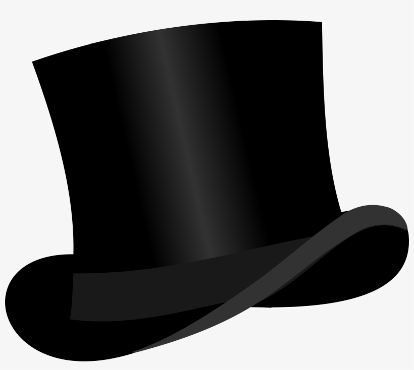 Top hat images clipart clip art royalty free stock Top Hat Bowler Hat Fedora Suit - Top Hat Clipart - Free ... clip art royalty free stock