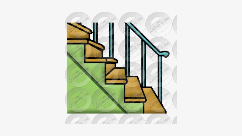 Top of stairs clipart clip transparent library Stairs Png Top Red Carpet Ladder Picture - Stairs Clipart ... clip transparent library