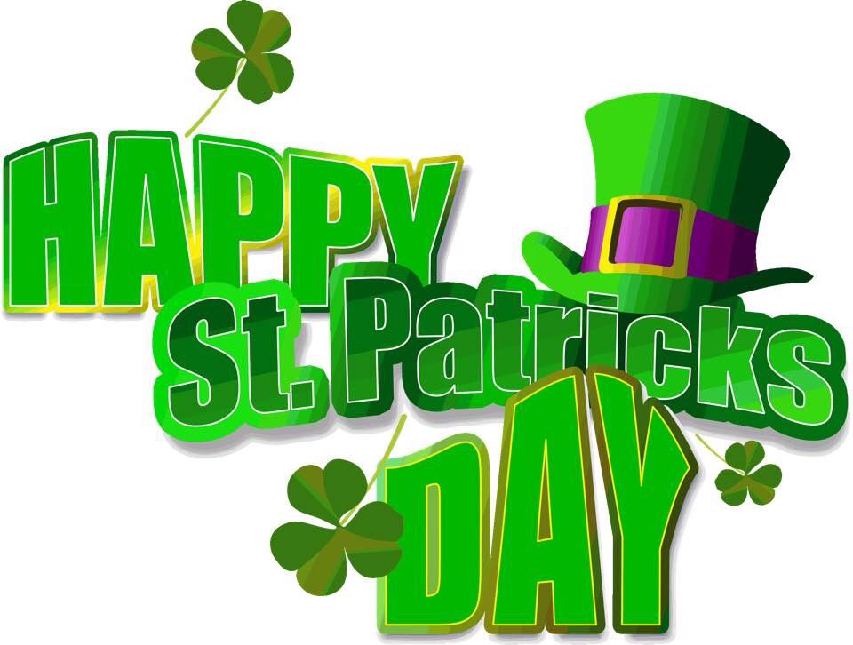 Top of the mornin to you st patrick s day clipart banner library download Top o\' the mornin\' to ya all on this St. Paddy\'s Day ... banner library download