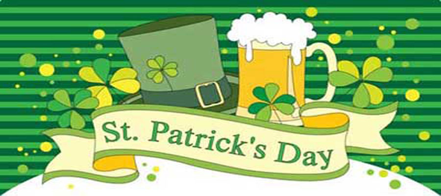 Top of the mornin to you st patrick s day clipart graphic library Top o\' the Mornin\' to ya! – Clear Lake, Iowa graphic library