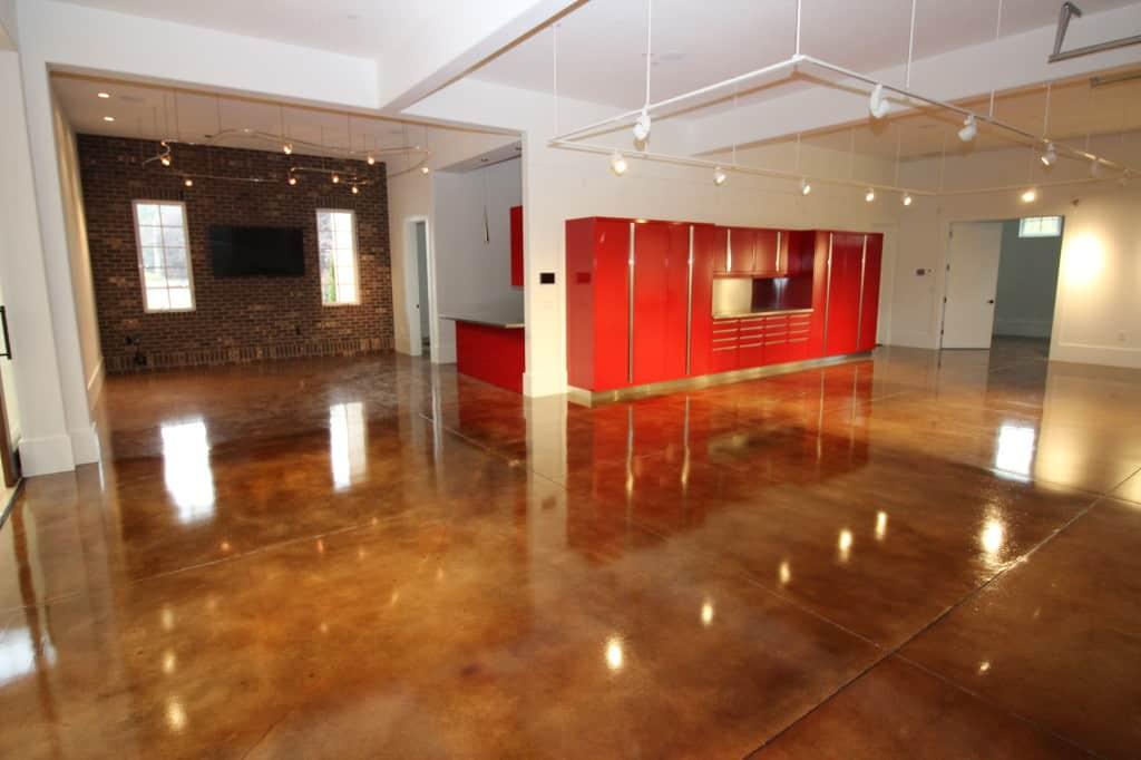 Top view garage floor clipart image stock Garage Floor Coatings, Sealants & Repairs Portland, OR ... image stock