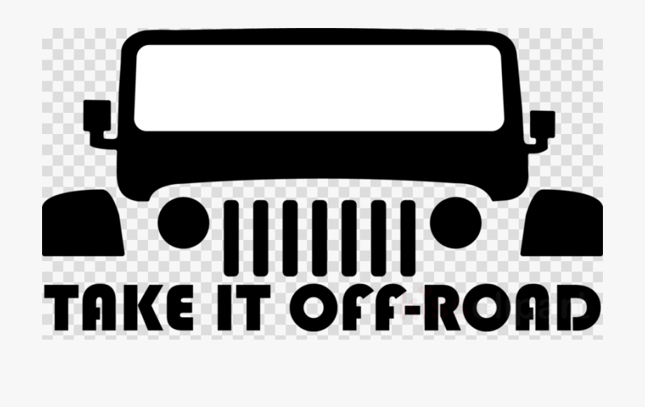 Topless clipart png black and white library Sticker Png Car - Jeep Topless Day 2019 , Transparent ... png black and white library