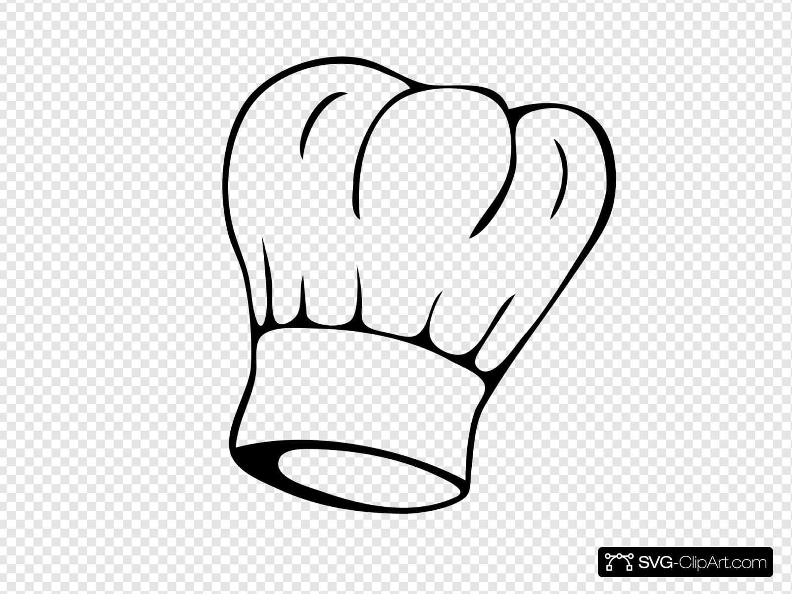 Toque clipart picture royalty free Toque Clip art, Icon and SVG - SVG Clipart picture royalty free
