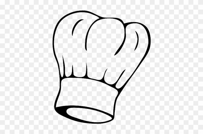 Toque clipart jpg freeuse stock Chef Hat, Toque, Cook, Isolated, Cooking, Kitchen ... jpg freeuse stock