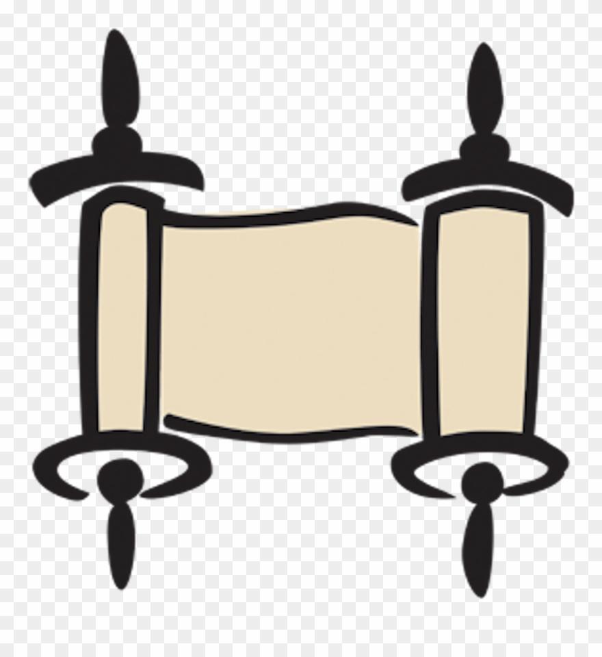 Torah clipart clip art transparent stock Torah Cartoon Png Clipart (#1052914) - PinClipart clip art transparent stock