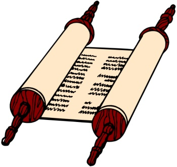 Torah study clipart svg stock Torah Clipart | Free download best Torah Clipart on ... svg stock