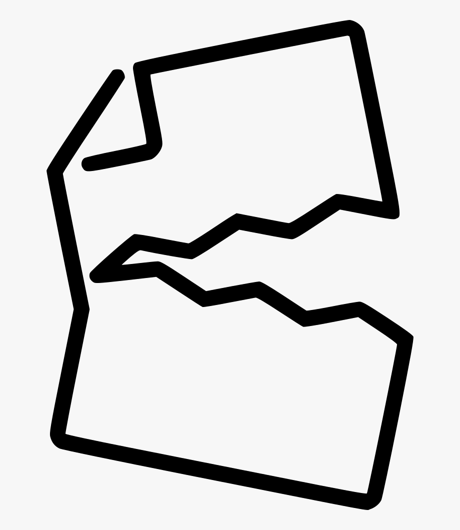 Torn clipart png library download Torn Document Svg Png Icon Free Download - Clipart Torn Book ... png library download