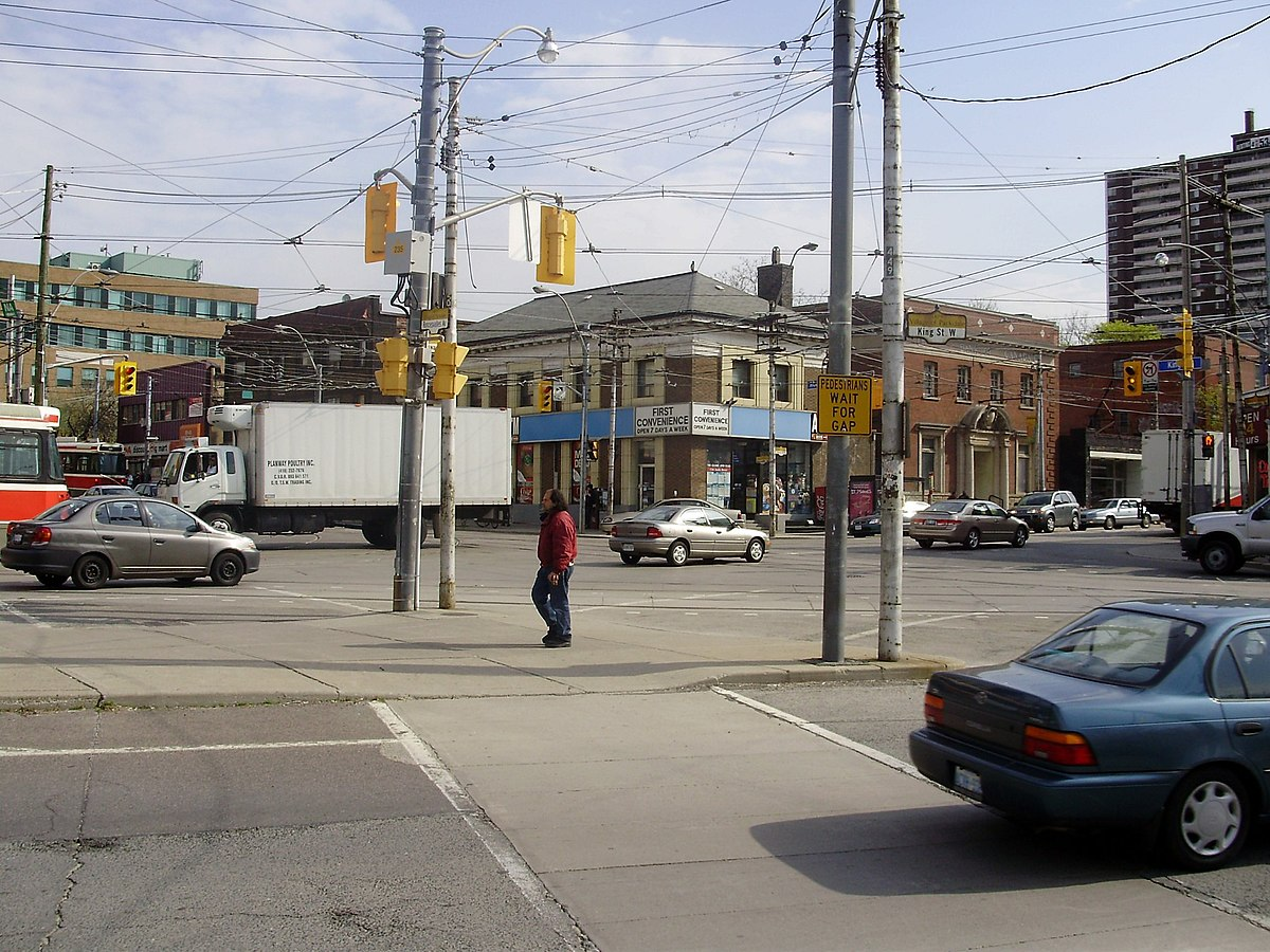 Toronto parkdale jpg clipart png free download Parkdale, Toronto - Wikipedia png free download