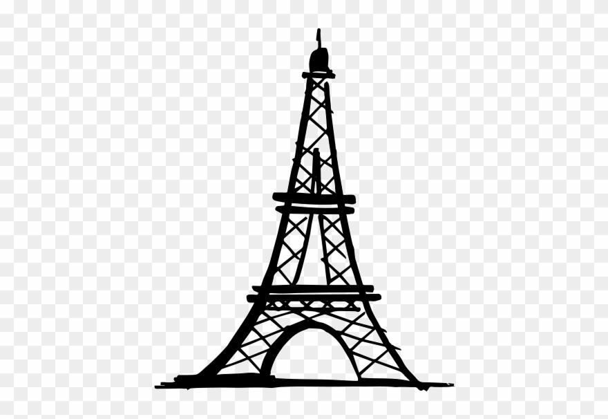 Torre eiffel dibujo clipart picture transparent download Torre Eiffel, Paris - Paris Torre Eiffel Png Clipart ... picture transparent download