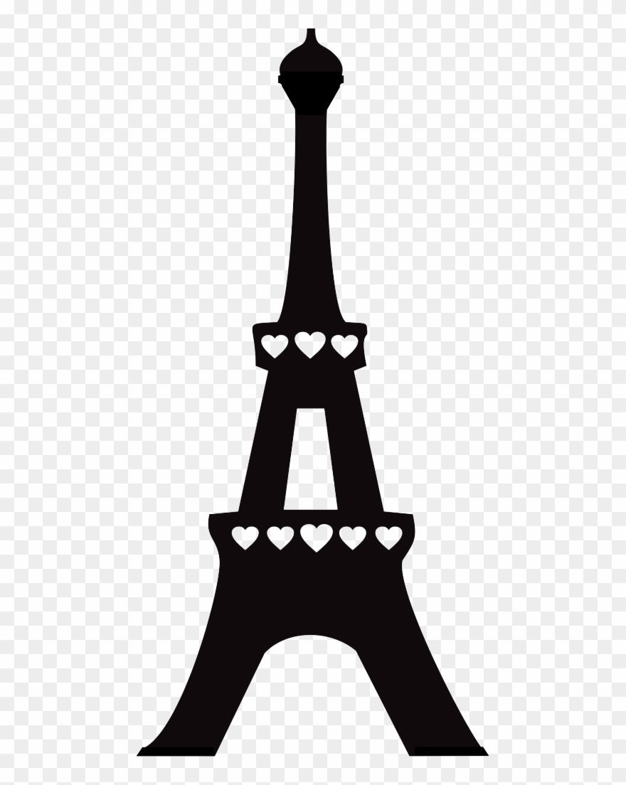 Torre paris clipart jpg royalty free library Bello Clipart Chic Paris - Torre De Paris Png Transparent ... jpg royalty free library