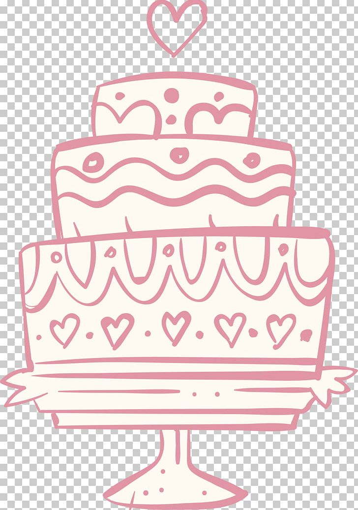 Torte clipart image black and white library Torte Wedding Cake Torta Icing PNG, Clipart, Atmosphere, Cak ... image black and white library