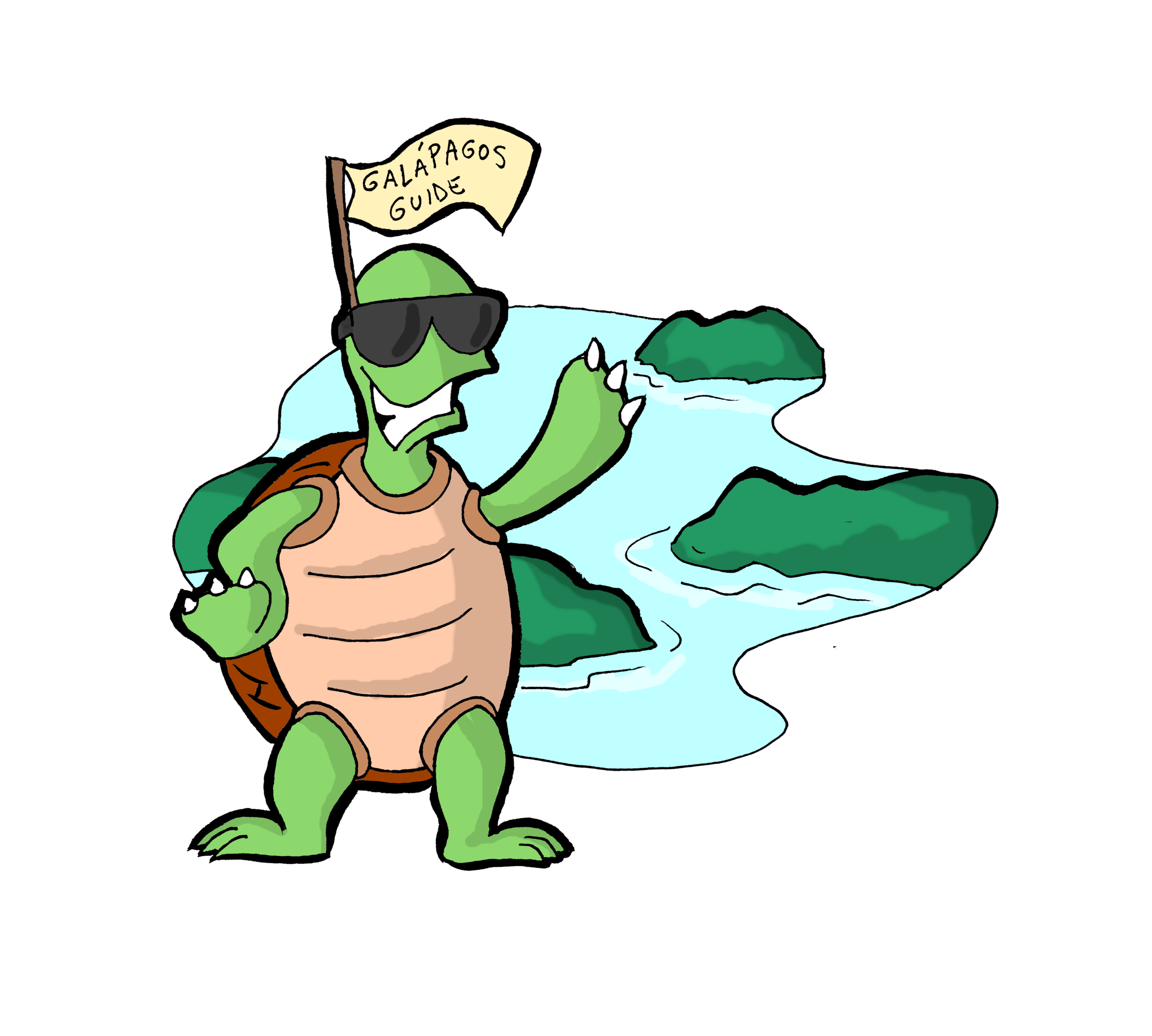 Tortoise cat clipart png freeuse library Galapagos Tortoise Clipart at GetDrawings.com | Free for personal ... png freeuse library
