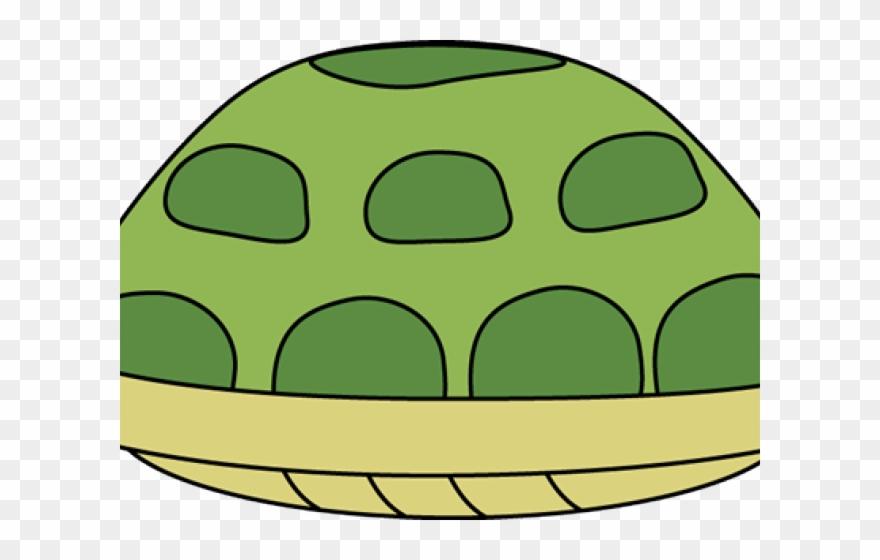 Tortoise shell clipart clip art free Turtle Hiding In Shell Clip Art - Png Download (#596860 ... clip art free