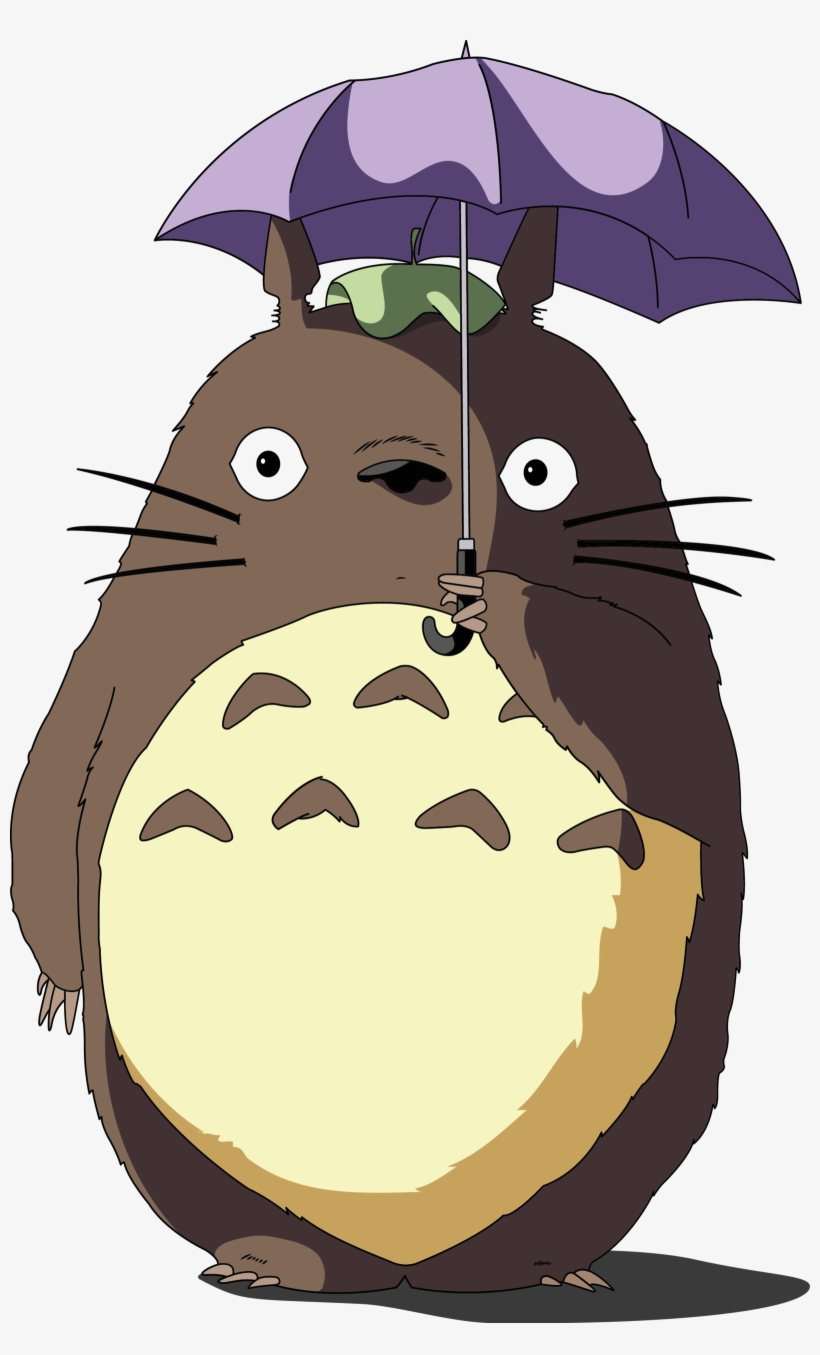 Tortoro clipart image transparent library Clip Art Royalty Free Library Immagine Correlata Totoro ... image transparent library