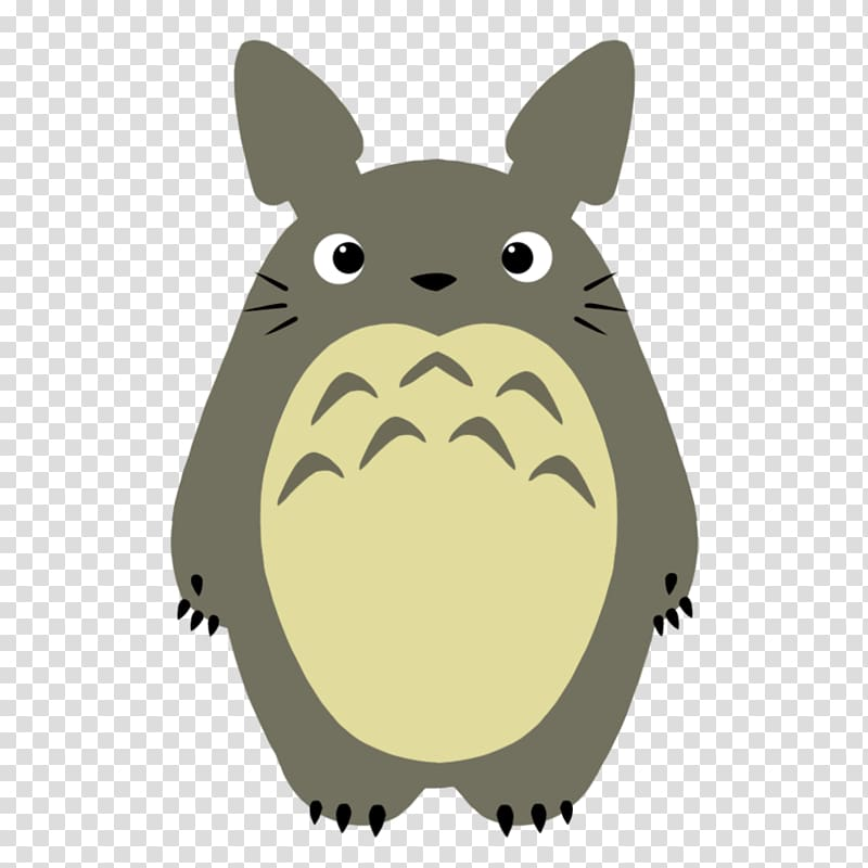 Tortoro clipart clipart library download Catbus Totoro Drawing, totoro transparent background PNG ... clipart library download