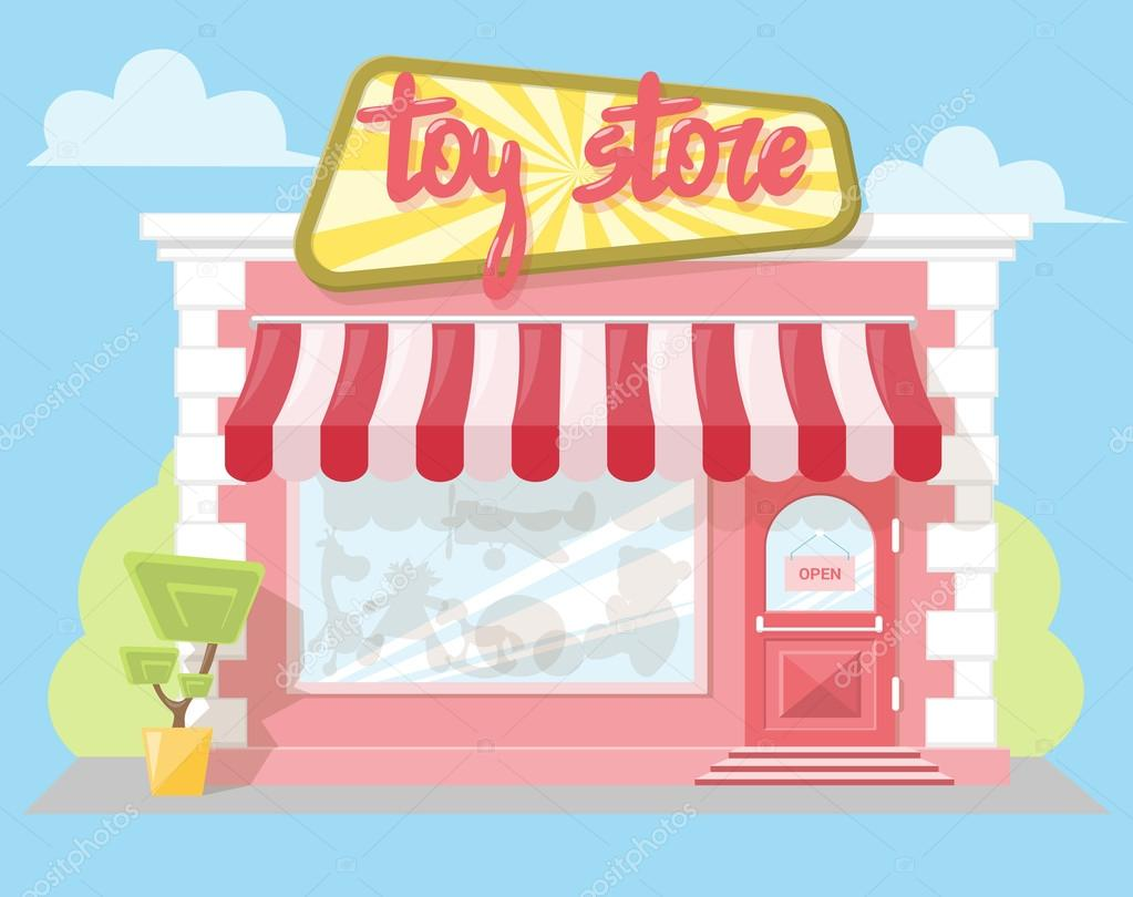 Tostore clipart clipart royalty free Collection of 14 free Storefront clipart toy shop sales ... clipart royalty free