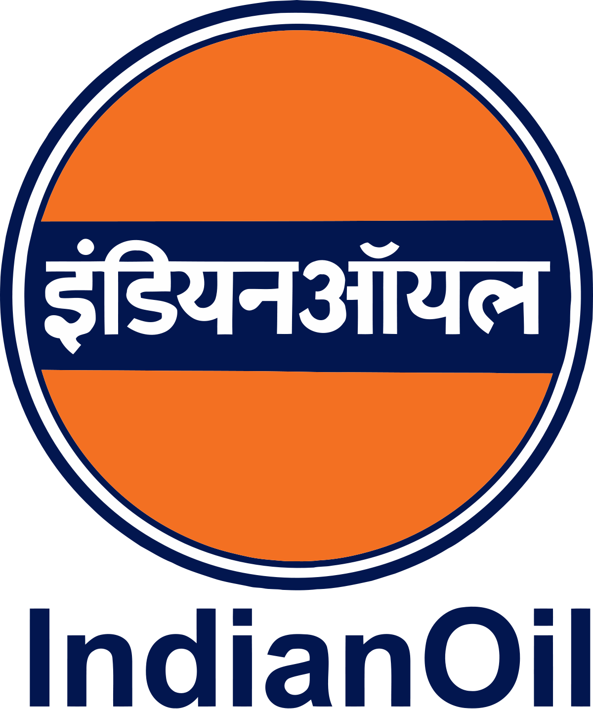 Total clipart lng banner black and white download Indian Oil Corporation - Wikipedia banner black and white download