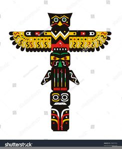 Totem clipart clip art free Totem pole clipart » Clipart Portal clip art free