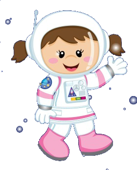Totler e girl clipart png transparent stock Pin by Mayda Colon on decoracionde salones | Space party ... png transparent stock