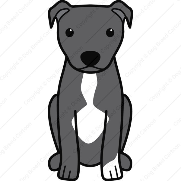 Toto dog clipart clip freeuse library Black Cartoon Dog Image Group (57+) clip freeuse library