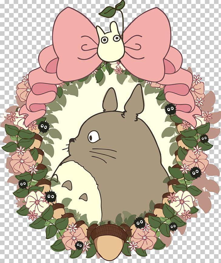 Totoro clipart free clipart transparent stock Studio Ghibli Drawing My Neighbor Totoro Kawaii PNG, Clipart ... clipart transparent stock