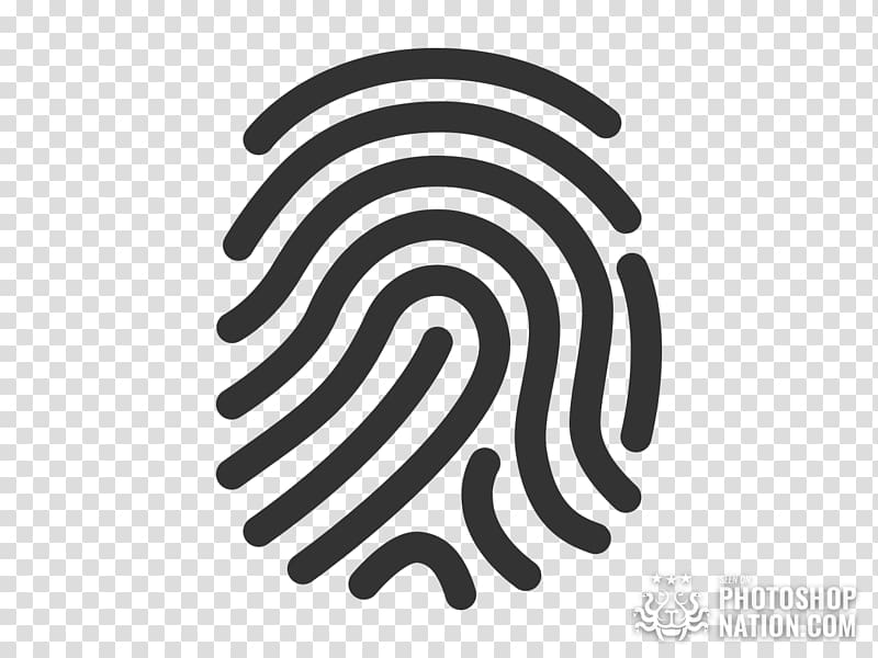 Touch id clipart banner freeuse stock Fingerprint Computer Icons Touch ID, finger print ... banner freeuse stock