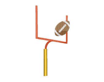 Touchdown field goal clipart clip freeuse stock Touchdown Clipart   Free download best Touchdown Clipart on ... clip freeuse stock