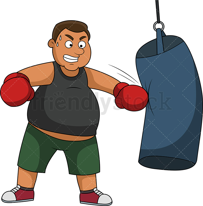 Tough guy rat clipart png freeuse download Tough-Guy Cliparts Fat - Making-The-Web.com png freeuse download