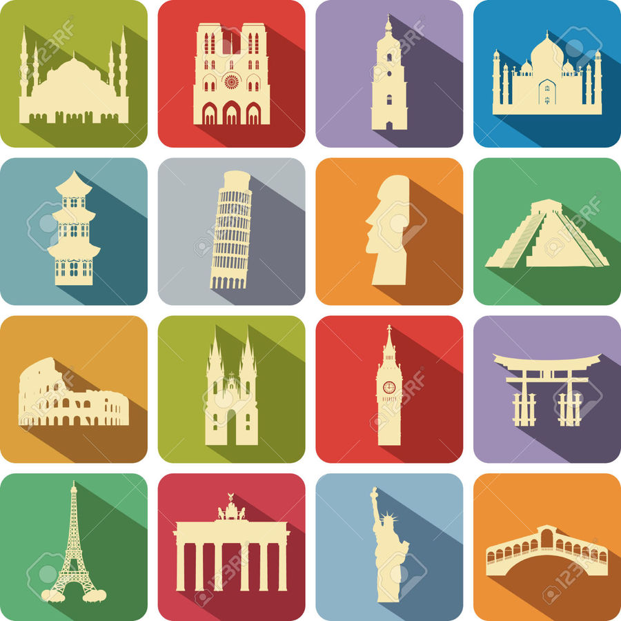 Tourist attraction clipart banner royalty free library Download tourist attractions clipart Tourist attraction Clip art banner royalty free library