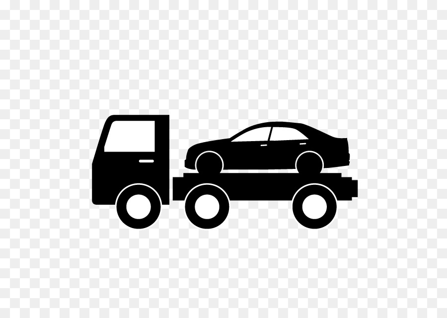 Tow truck towing car clipart black and white clip art stock Car Background png download - 640*640 - Free Transparent Car ... clip art stock