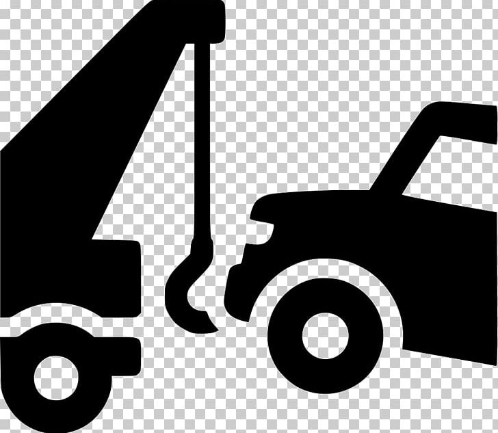 Tow truck towing car clipart black and white png royalty free Car Vehicle Insurance Tow Truck Towing PNG, Clipart, Black ... png royalty free