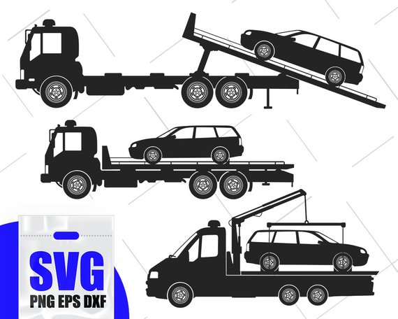 Tow truck with heart clipart jpg tow truck svg, Tow Truck SVG Bundle, Tow Truck Clipart, Tow ... jpg