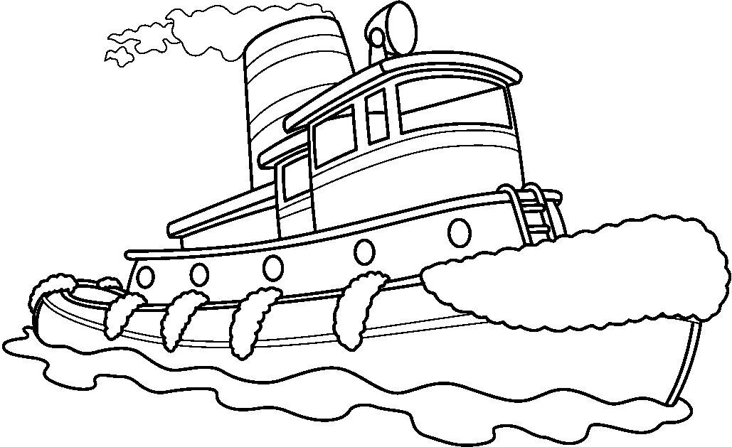 Towboat cook clipart picture black and white stock Free Tugboat Cliparts, Download Free Clip Art, Free Clip Art ... picture black and white stock
