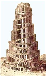 Tower of babel clipart clipart free Free Tower-of-babel Clipart - Free Clipart Graphics, Images ... clipart free