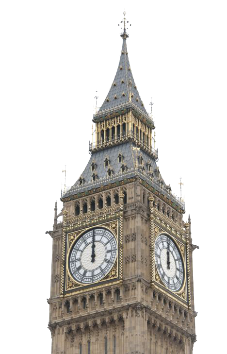 Tower of london clipart with translucent background banner transparent stock Download London Clock Tower PNG Clipart - Free Transparent ... banner transparent stock
