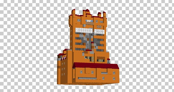 Tower of terror clipart