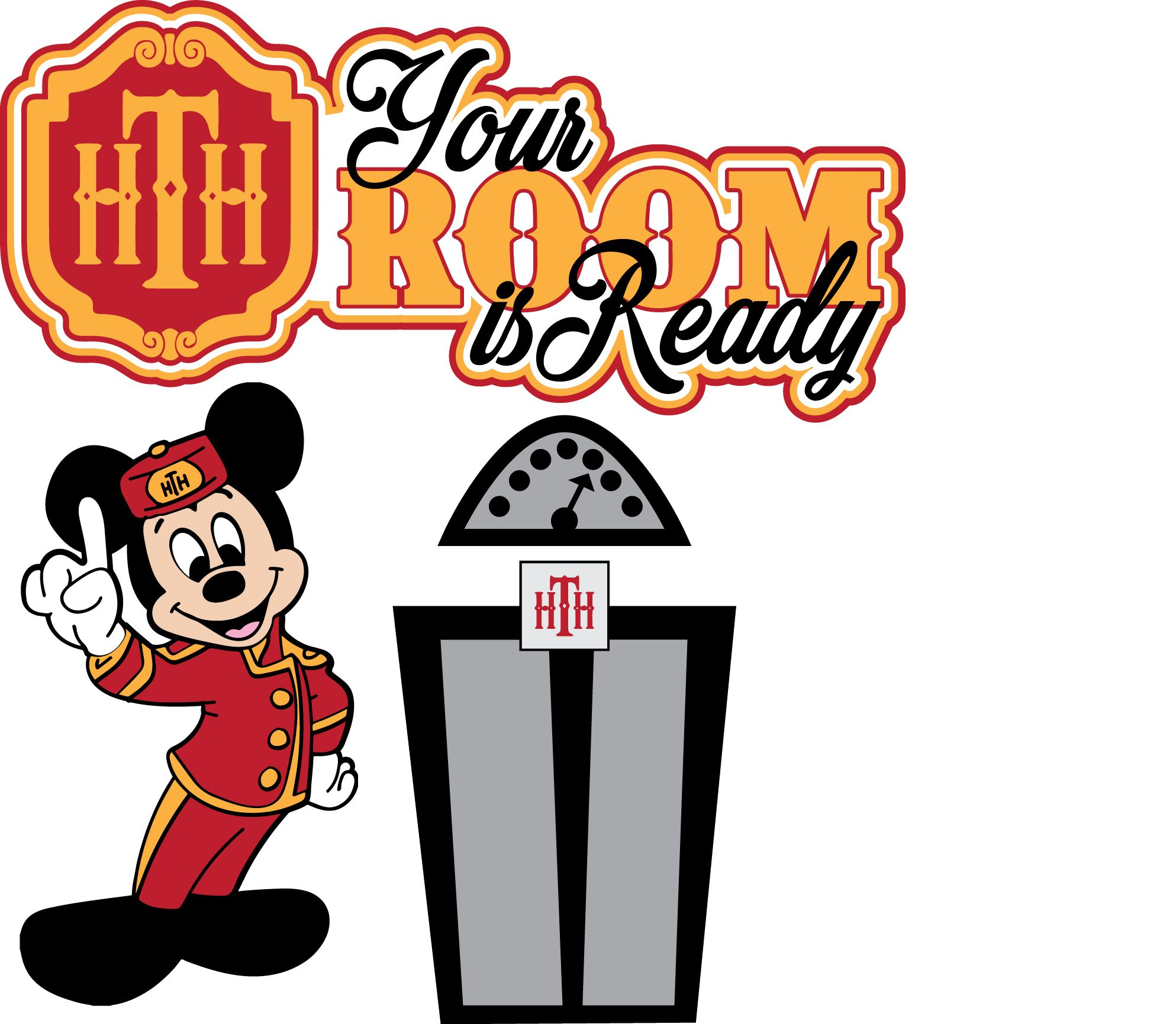 Tower of terror clipart clipart Mickey - Tower of Terror Bell Hop - SVG - visit www.svgcoop ... clipart