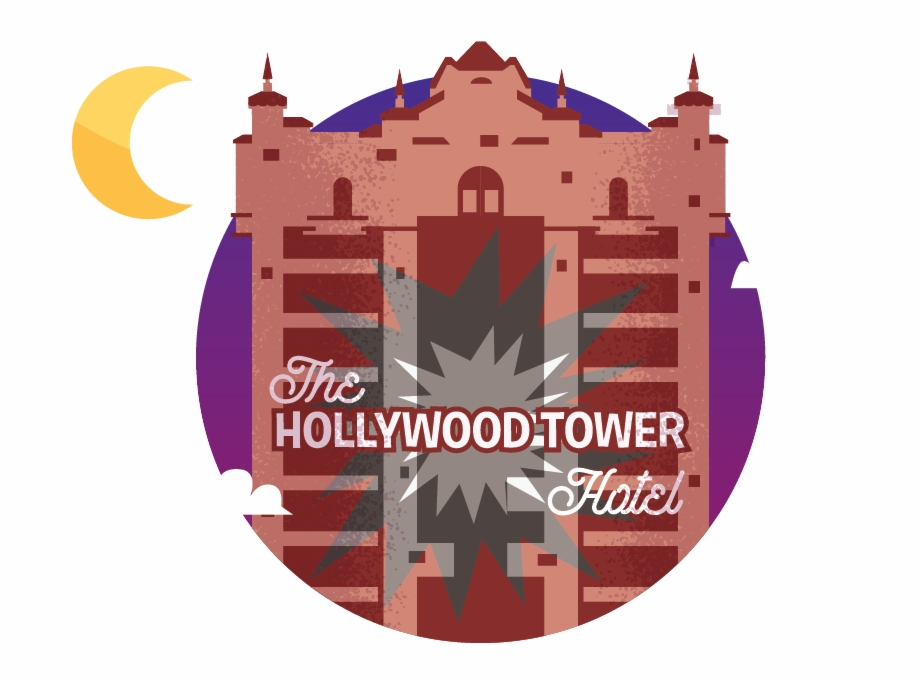 Tower of terror clipart banner library stock Twilight Zone Tower Of Terror™ - Tower Of Terror Png Free ... banner library stock