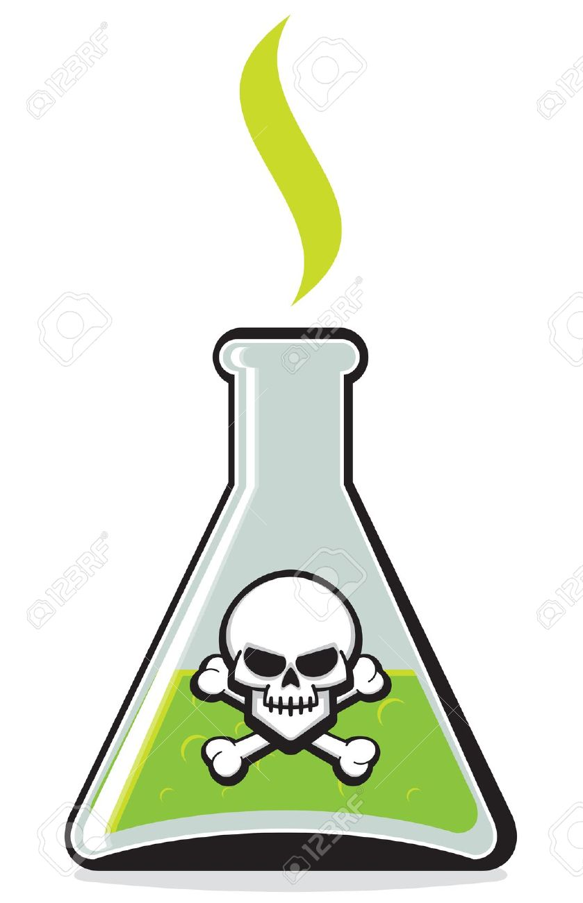 Toxic fumes images clipart picture free stock Toxic Clipart toxic symbol - Free Clipart on Gotravelaz.com picture free stock