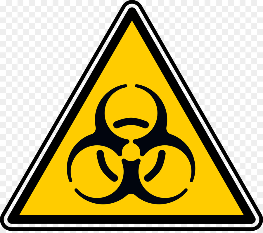 Toxic waste hazardous waste clipart graphic transparent Download toxic waste sign clipart Biological hazard Toxic ... graphic transparent