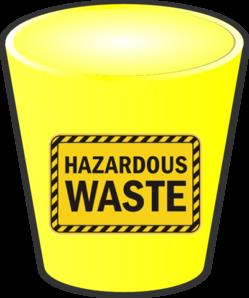 Toxic waste hazardous waste clipart banner library download Hazardous Waste Facility Clip Art at Clker.com - vector clip ... banner library download