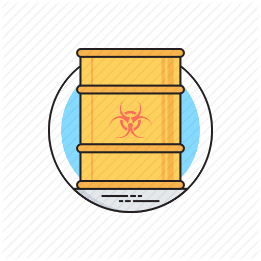 Toxic waste hazardous waste clipart clip art transparent \'Science and Technology\' by Vectors Market clip art transparent