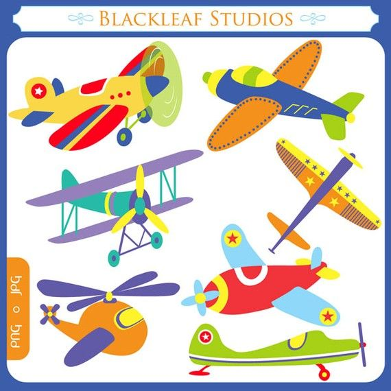 Toy airplane clipart picture library stock Flying High Airplanes - planes, boys, toy airplanes ... picture library stock