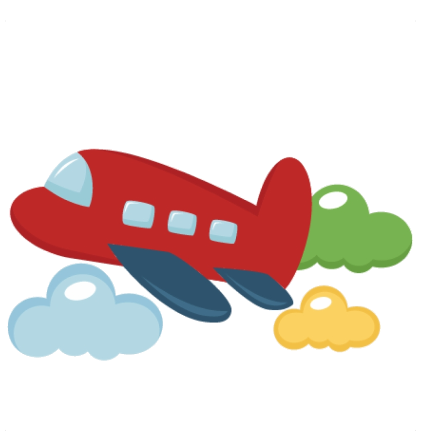 Toy airplane clipart jpg transparent download Airplane Aviation Clipart Toy Plane Cute Transparent Png - AZPng jpg transparent download