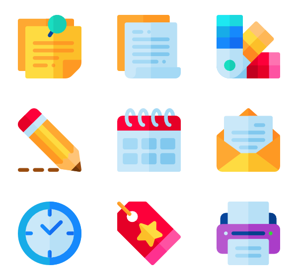 Toy blocks apple clipart picture free library Marker Icons - 688 free vector icons picture free library